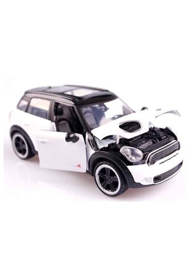 2011 Mini Cooper S Countryman 1/24-Motor Max